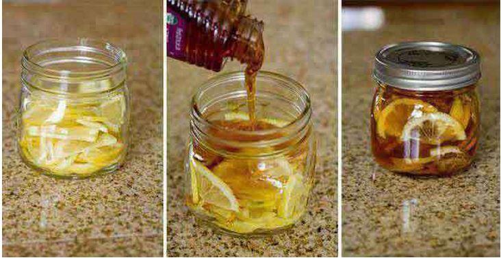 La bomba vitaminica che cura tosse e raffreddore