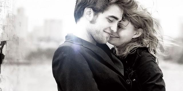 coppia-felice-robert-pattinson