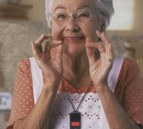 La Nonna,  per farvi stare in piena forma ……consiglia